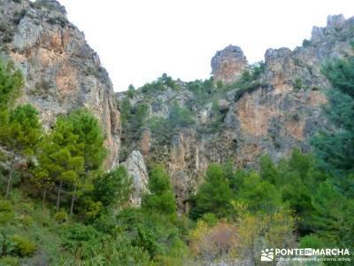 Axarquía- Sierras de Tejeda, Almijara y Alhama; clubs montaña madrid; excursiones montaña madrid